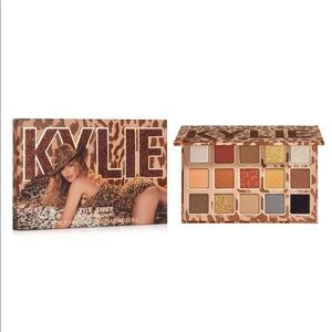 BNIB Kylie Cosmetics Pressed Powder Palette